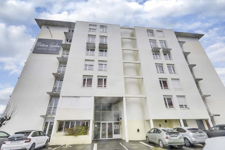 Appart hotel Victoria Garden Pau, Pyrénées-Atlantiques