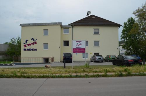Zwei Raben Pension, Mainz