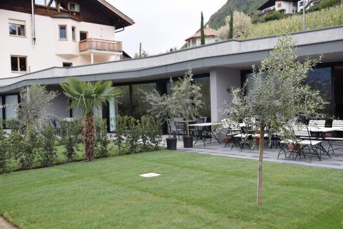 Premium Apartments Faselehof, Bolzano
