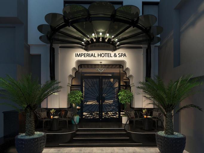 Imperial Hotel & Spa, Hoàn Kiếm
