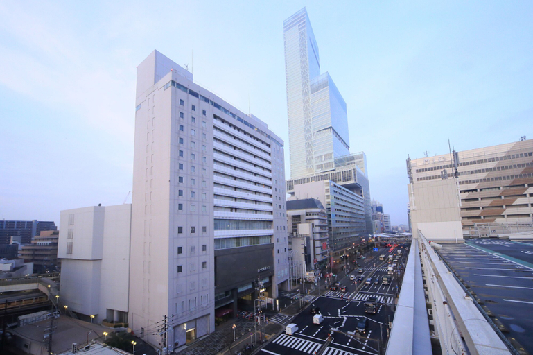 Miyako City Osaka Tennoji, Osaka
