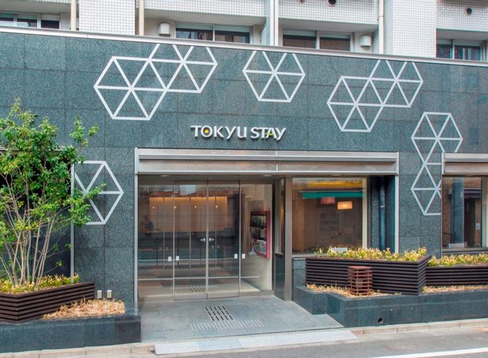 Tokyu Stay Tsukiji, Chūō