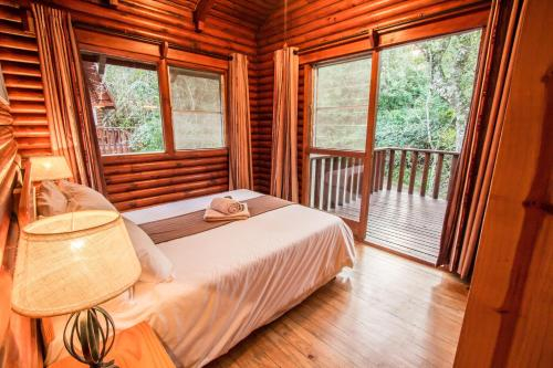 Mtunzini Forest Lodge Self Catering and Timeshare Resort, Uthungulu