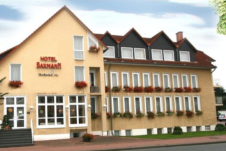 Weser Wasserbetten Hotel Baxmann, Hameln-Pyrmont