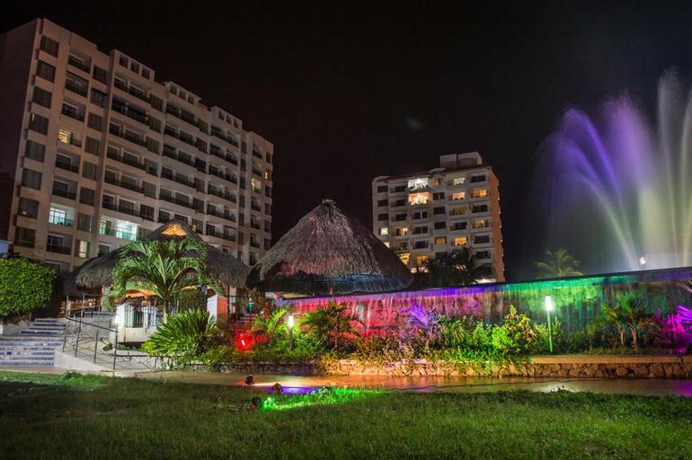 GHL Relax Hotel Costa Azul, Santa Marta (Dist. Esp.)