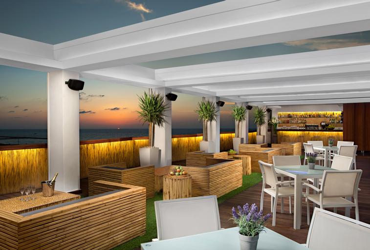 Alexander Tel-Aviv Hotel,