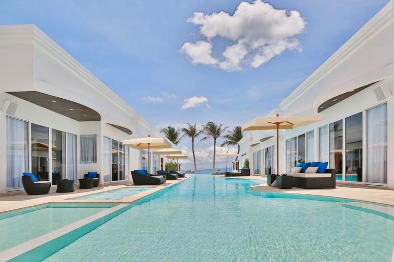 The Privilege Hotel Ezra Beach Club, Ko Samui