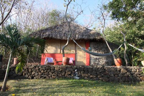 San Simian Lodge, Catarina