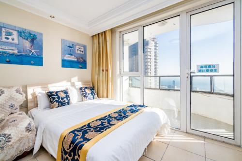 Suizhong Dongdaihe Ronghua Seaview Apartment, Huludao