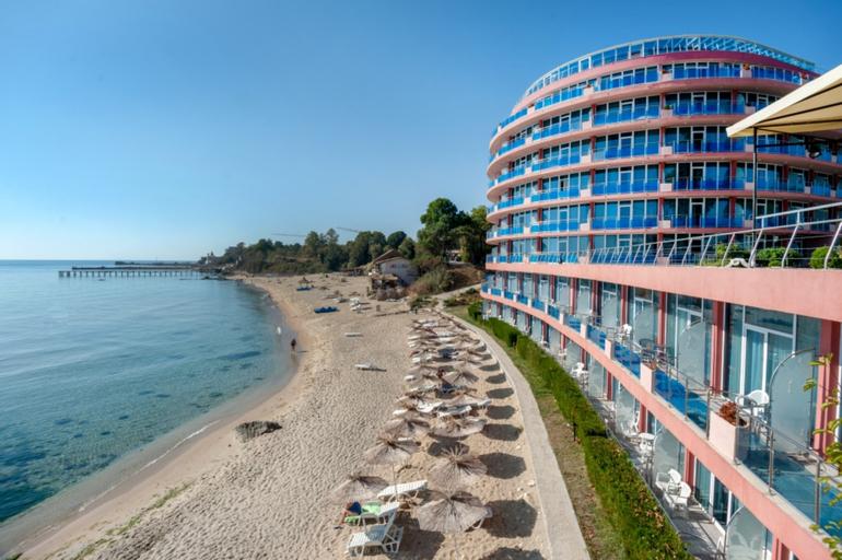 Sirius Beach, Varna