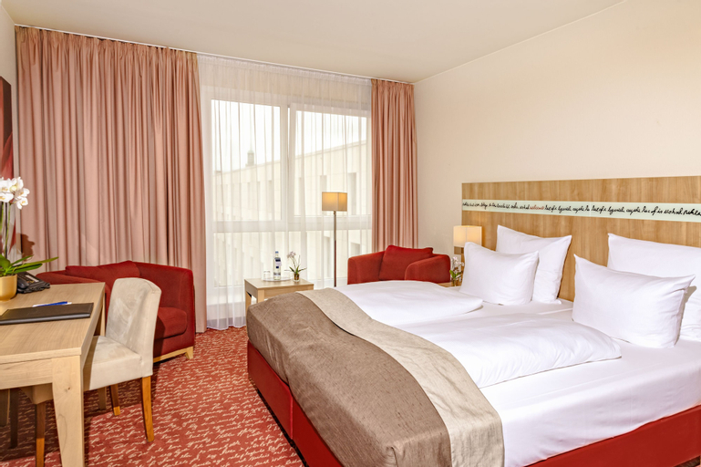 WELCOME Hotel Darmstadt, Darmstadt
