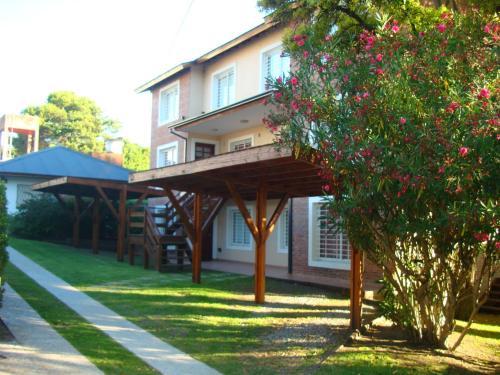Las Cuatro Estaciones, Villa Gesell