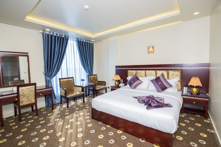 Gallant Hotel 168, Hải An
