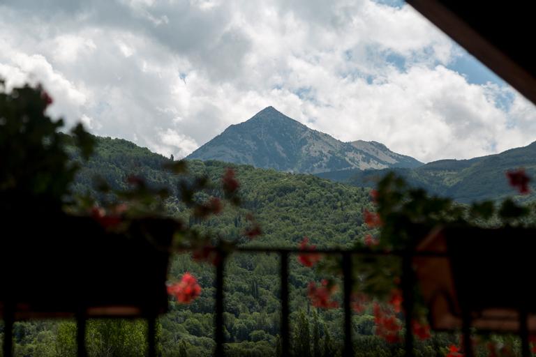 San Anton, Huesca