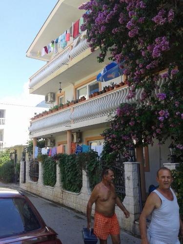 Apartmani Jankovic,