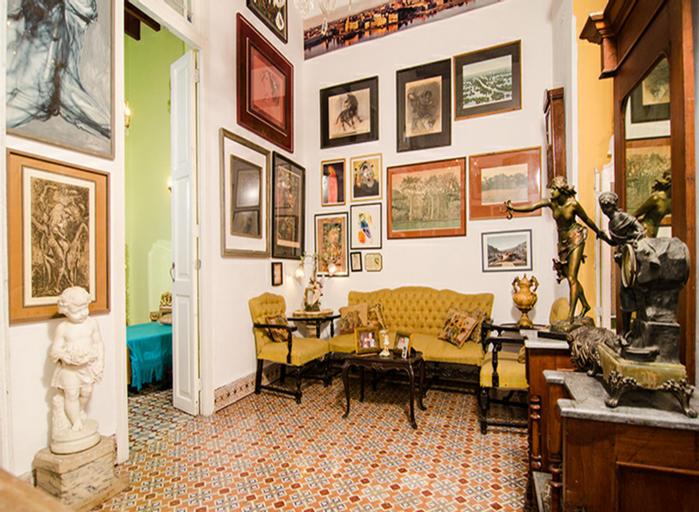 Havana Family Rooms, Centro Habana