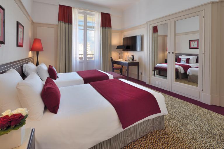 Hotel Mercure Biarritz Centre Plaza (Pet-friendly), Pyrénées-Atlantiques