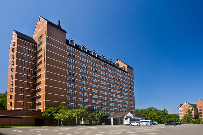 APPI Hills Shirakaba-No-Mori 3, Hachimantai