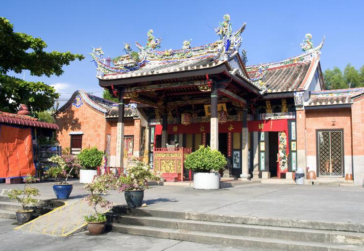 Eddie's Homestay Penang, Pulau Penang