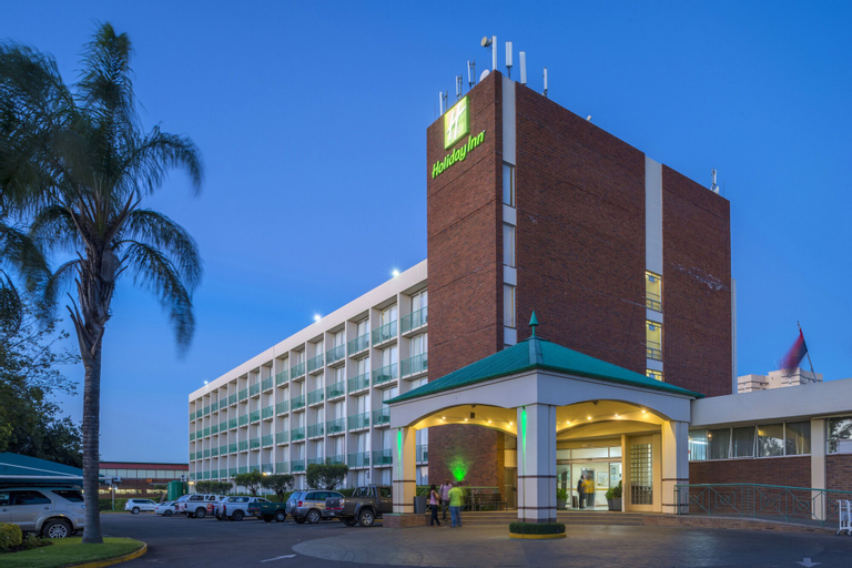 Holiday Inn Bulawayo, Bulawayo
