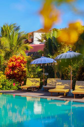 Hotel Hacienda de Abajo - Adults Only, Santa Cruz de Tenerife