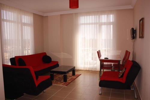 Aydeniz Apart Hotel, Demirköy