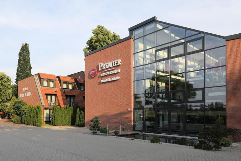 Best Western Premier Hotel alte Mühle, Gifhorn