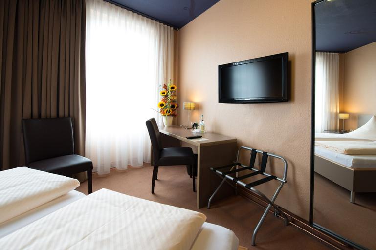 TOP EMBRACE Hotel Vinum Trier, Trier
