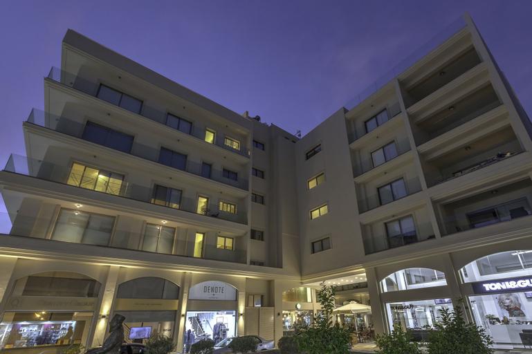 QCC Residence,