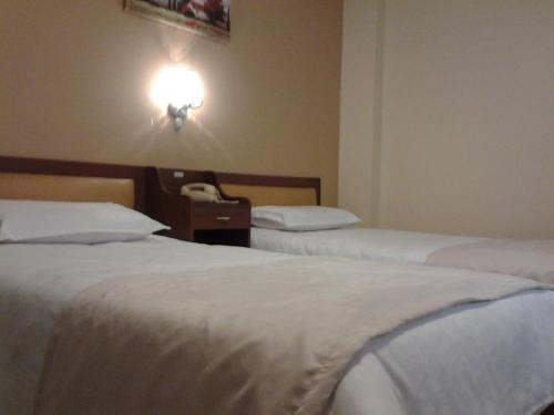 Hotel Riobamba Inn, Riobamba