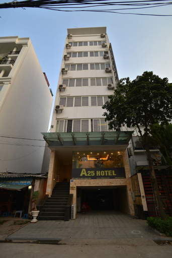 A25 Hotel - Dich Vong Hau, Cầu Giấy