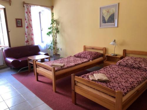 Guest House U Nahonu, Chrudim