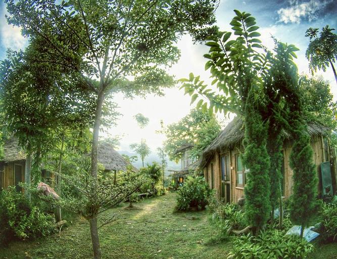 Pai Chao Kha Guesthouse, Pai