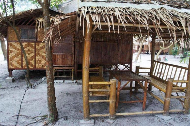 Lazy Hut, Muang Ranong