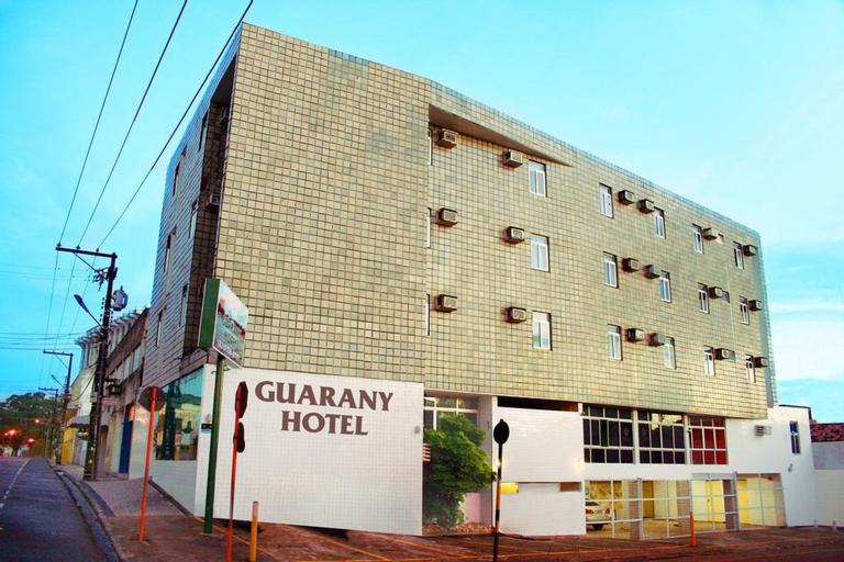 Guarany Hotel Express, João Pessoa