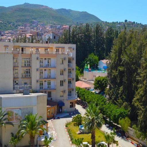 Royal Béjaïa, Bejaia