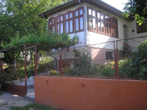 Villa Rado, Silistra