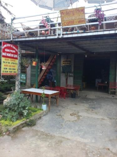 Dang Phung Homestay, Sa Pa