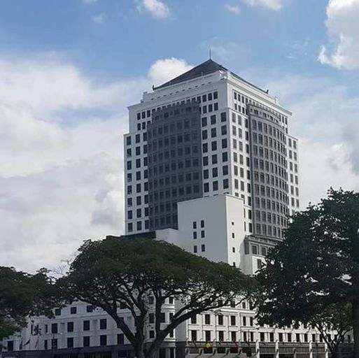 Merdeka Palace Hotels & Suites, Kuching