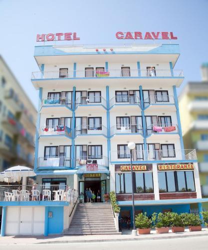 Hotel Caravel, Venezia