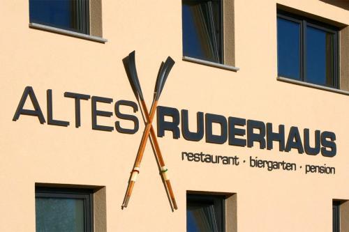 Altes Ruderhaus, Worms