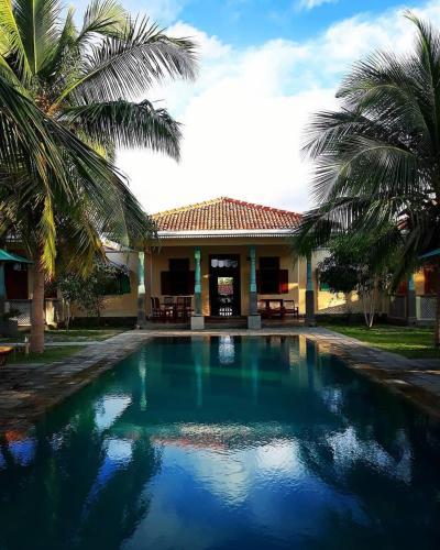 Villa Setha Wadi, Kalpitiya