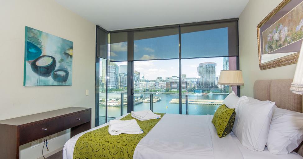 AKOM AT Docklands, Melbourne