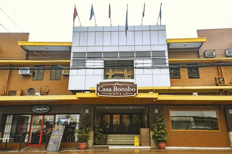 Casa Bocobo Hotel, Manila