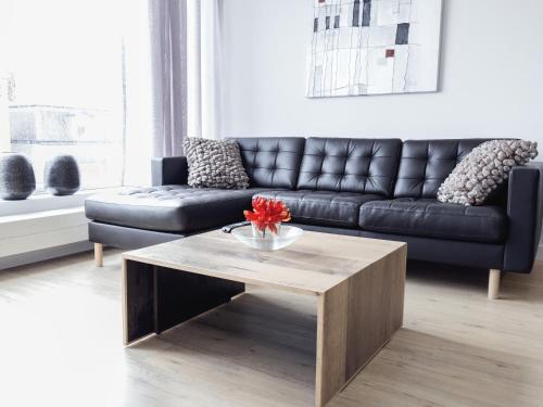 Apartment Onze Lieve Vrouw, Tilburg