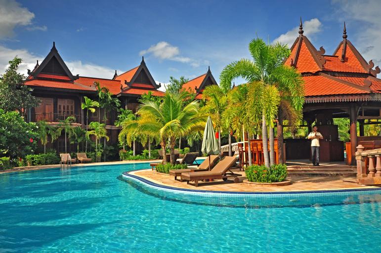 Sokhalay Angkor Residence and Spa, Siem Reab