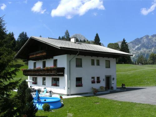 Oberharreithhof, Sankt Johann im Pongau