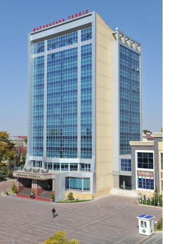 Tebriz Hotel Nakhchivan, Naxçıvan
