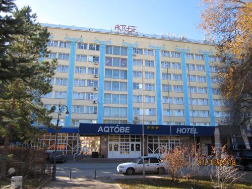 Aktobe Hotel, Aqtobe
