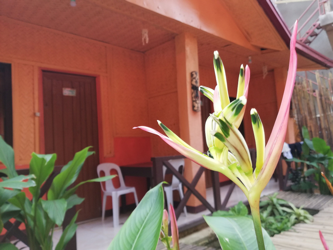 Forest Inn, El Nido